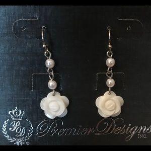 NWOT Premier Designs Earrings